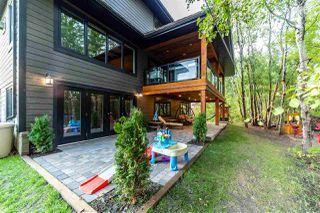Photo 41: 19 GREYSTONE Drive: Rural Sturgeon County House for sale : MLS®# E4214442