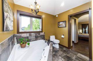 Photo 27: 19 GREYSTONE Drive: Rural Sturgeon County House for sale : MLS®# E4214442