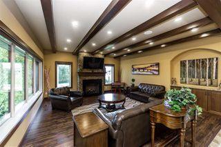 Photo 6: 19 GREYSTONE Drive: Rural Sturgeon County House for sale : MLS®# E4214442