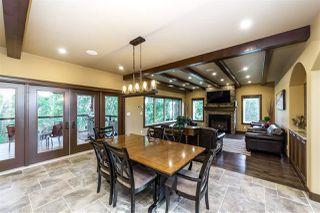 Photo 7: 19 GREYSTONE Drive: Rural Sturgeon County House for sale : MLS®# E4214442