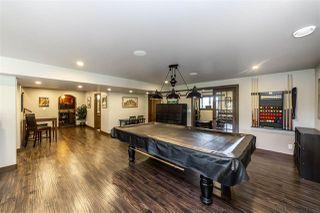 Photo 32: 19 GREYSTONE Drive: Rural Sturgeon County House for sale : MLS®# E4214442