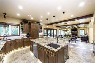 Photo 12: 19 GREYSTONE Drive: Rural Sturgeon County House for sale : MLS®# E4214442