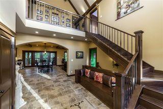 Photo 4: 19 GREYSTONE Drive: Rural Sturgeon County House for sale : MLS®# E4214442