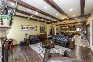Photo 8: 19 GREYSTONE Drive: Rural Sturgeon County House for sale : MLS®# E4214442