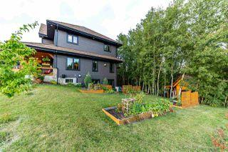 Photo 40: 19 GREYSTONE Drive: Rural Sturgeon County House for sale : MLS®# E4214442