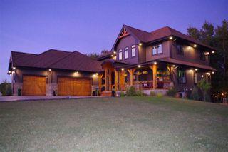 Photo 2: 19 GREYSTONE Drive: Rural Sturgeon County House for sale : MLS®# E4214442