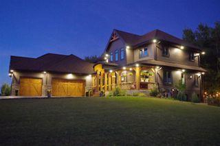 Photo 3: 19 GREYSTONE Drive: Rural Sturgeon County House for sale : MLS®# E4214442