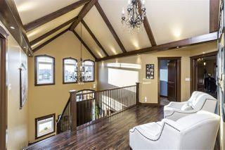 Photo 20: 19 GREYSTONE Drive: Rural Sturgeon County House for sale : MLS®# E4214442