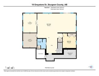 Photo 50: 19 GREYSTONE Drive: Rural Sturgeon County House for sale : MLS®# E4214442