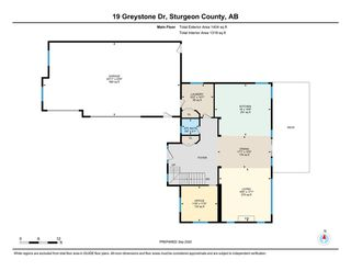 Photo 48: 19 GREYSTONE Drive: Rural Sturgeon County House for sale : MLS®# E4214442