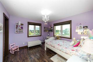 Photo 21: 19 GREYSTONE Drive: Rural Sturgeon County House for sale : MLS®# E4214442