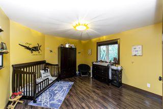Photo 23: 19 GREYSTONE Drive: Rural Sturgeon County House for sale : MLS®# E4214442