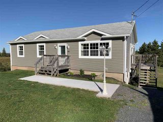 Photo 1: 56 Douglas Road in Alma: 108-Rural Pictou County Residential for sale (Northern Region)  : MLS®# 202020036