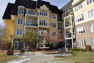 Photo 13: 314 9820 165 Street in Edmonton: Zone 22 Condo for sale : MLS®# E4219103