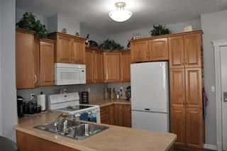Photo 4: 314 9820 165 Street in Edmonton: Zone 22 Condo for sale : MLS®# E4219103