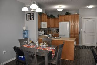 Photo 5: 314 9820 165 Street in Edmonton: Zone 22 Condo for sale : MLS®# E4219103