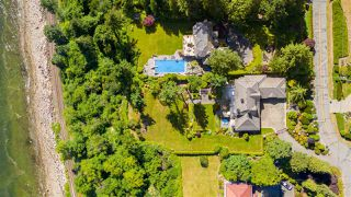 Photo 37: 12990 13 Avenue in Surrey: Crescent Bch Ocean Pk. House for sale (South Surrey White Rock)  : MLS®# R2518623