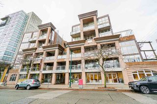 "Photo 39: 502 1529 W 6TH Avenue in Vancouver: False Creek Condo for sale in ""South Granville Lofts"" (Vancouver West)  : MLS®# R2518906"