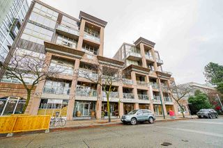 "Photo 38: 502 1529 W 6TH Avenue in Vancouver: False Creek Condo for sale in ""South Granville Lofts"" (Vancouver West)  : MLS®# R2518906"