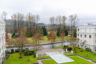 "Photo 8: 444 3098 GUILDFORD Way in Coquitlam: North Coquitlam Condo for sale in ""MARLBOROUGH HOUSE"" : MLS®# R2519004"