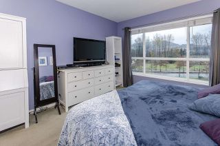 "Photo 23: 444 3098 GUILDFORD Way in Coquitlam: North Coquitlam Condo for sale in ""MARLBOROUGH HOUSE"" : MLS®# R2519004"