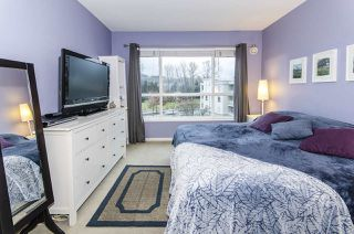 "Photo 22: 444 3098 GUILDFORD Way in Coquitlam: North Coquitlam Condo for sale in ""MARLBOROUGH HOUSE"" : MLS®# R2519004"