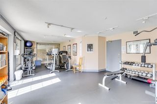 """Photo 39: 444 3098 GUILDFORD Way in Coquitlam: North Coquitlam Condo for sale in """"MARLBOROUGH HOUSE"""" : MLS®# R2519004"""