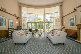"""Photo 36: 444 3098 GUILDFORD Way in Coquitlam: North Coquitlam Condo for sale in """"MARLBOROUGH HOUSE"""" : MLS®# R2519004"""