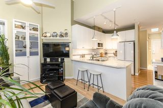 """Photo 17: 444 3098 GUILDFORD Way in Coquitlam: North Coquitlam Condo for sale in """"MARLBOROUGH HOUSE"""" : MLS®# R2519004"""