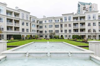 """Photo 34: 444 3098 GUILDFORD Way in Coquitlam: North Coquitlam Condo for sale in """"MARLBOROUGH HOUSE"""" : MLS®# R2519004"""