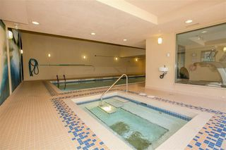 """Photo 38: 444 3098 GUILDFORD Way in Coquitlam: North Coquitlam Condo for sale in """"MARLBOROUGH HOUSE"""" : MLS®# R2519004"""