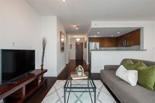Photo 13: 1704 125 Milross in : Downtown VE Condo for sale (Vancouver East)  : MLS®# R2500854