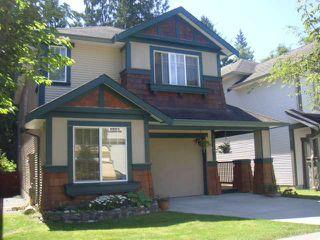 Photo 1: 24314 100B Avenue in Maple Ridge: Albion House for sale : MLS®# V933780
