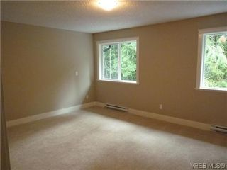 Photo 11: 2467 Kemp Lake Rd in SOOKE: Sk Kemp Lake House for sale (Sooke)  : MLS®# 607938