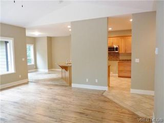 Photo 6: 2467 Kemp Lake Rd in SOOKE: Sk Kemp Lake House for sale (Sooke)  : MLS®# 607938