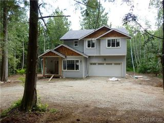 Photo 2: 2467 Kemp Lake Rd in SOOKE: Sk Kemp Lake House for sale (Sooke)  : MLS®# 607938