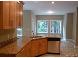 Photo 3: 2467 Kemp Lake Rd in SOOKE: Sk Kemp Lake House for sale (Sooke)  : MLS®# 607938
