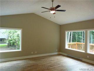 Photo 10: 2467 Kemp Lake Rd in SOOKE: Sk Kemp Lake House for sale (Sooke)  : MLS®# 607938