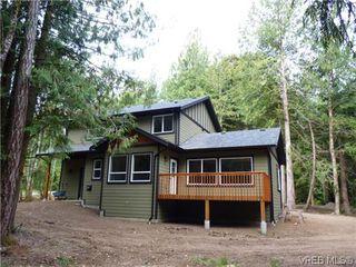 Photo 19: 2467 Kemp Lake Rd in SOOKE: Sk Kemp Lake House for sale (Sooke)  : MLS®# 607938