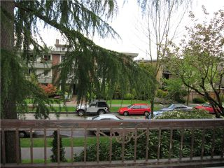 "Photo 9: 207 1266 W 13TH Avenue in Vancouver: Fairview VW Condo for sale in ""LANDMARK SHAUGHNESSY"" (Vancouver West)  : MLS®# V953200"