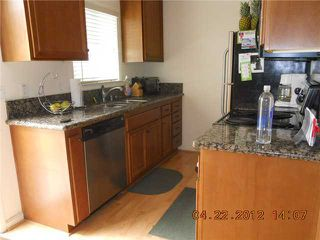 Photo 6: PACIFIC BEACH Home for sale or rent : 2 bedrooms : 2020 Diamond #3 in San Diego