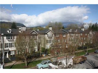 "Photo 10: 30 102 FRASER Street in Port Moody: Port Moody Centre Townhouse for sale in ""Corbeau"" : MLS®# V1001728"