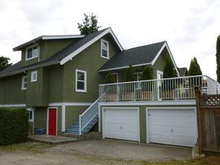 Photo 5: 3475 Adanac Street in Vancouver: Renfrew VE House for sale (Vancouver East)  : MLS®# V991674