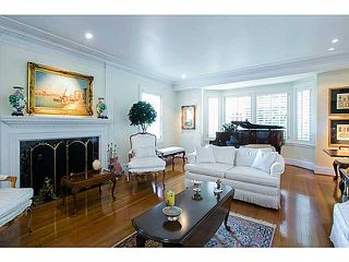 Photo 6: 1310 W 33RD AV in Vancouver: Shaughnessy House for sale (Vancouver West)  : MLS®# V1028460