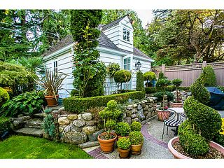 Photo 4: 1310 W 33RD AV in Vancouver: Shaughnessy House for sale (Vancouver West)  : MLS®# V1028460