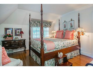 Photo 13: 1310 W 33RD AV in Vancouver: Shaughnessy House for sale (Vancouver West)  : MLS®# V1028460