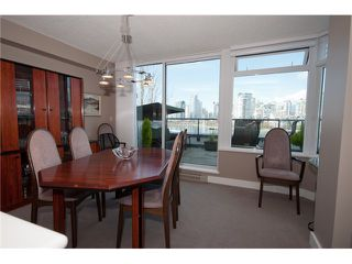 Photo 4: # 516 456 MOBERLY RD in Vancouver: False Creek Condo for sale (Vancouver West)  : MLS®# V1051585
