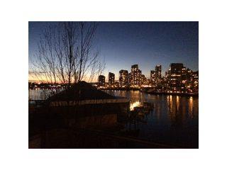 Photo 6: # 516 456 MOBERLY RD in Vancouver: False Creek Condo for sale (Vancouver West)  : MLS®# V1051585