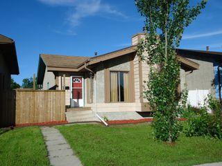 Photo 1: 1023 Dakota Street in Winnipeg: Meadowood Single Family Detached for sale (South Winnipeg)  : MLS®# 1415794