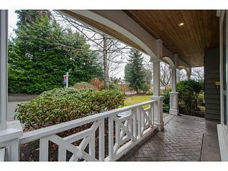 Photo 2: 228 ANTHONY Court in New Westminster: Queens Park House for sale : MLS®# V1075578